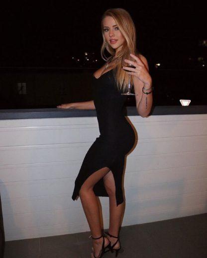 נערות ליווי יפות בתל אביב נינה מעסה עד בית